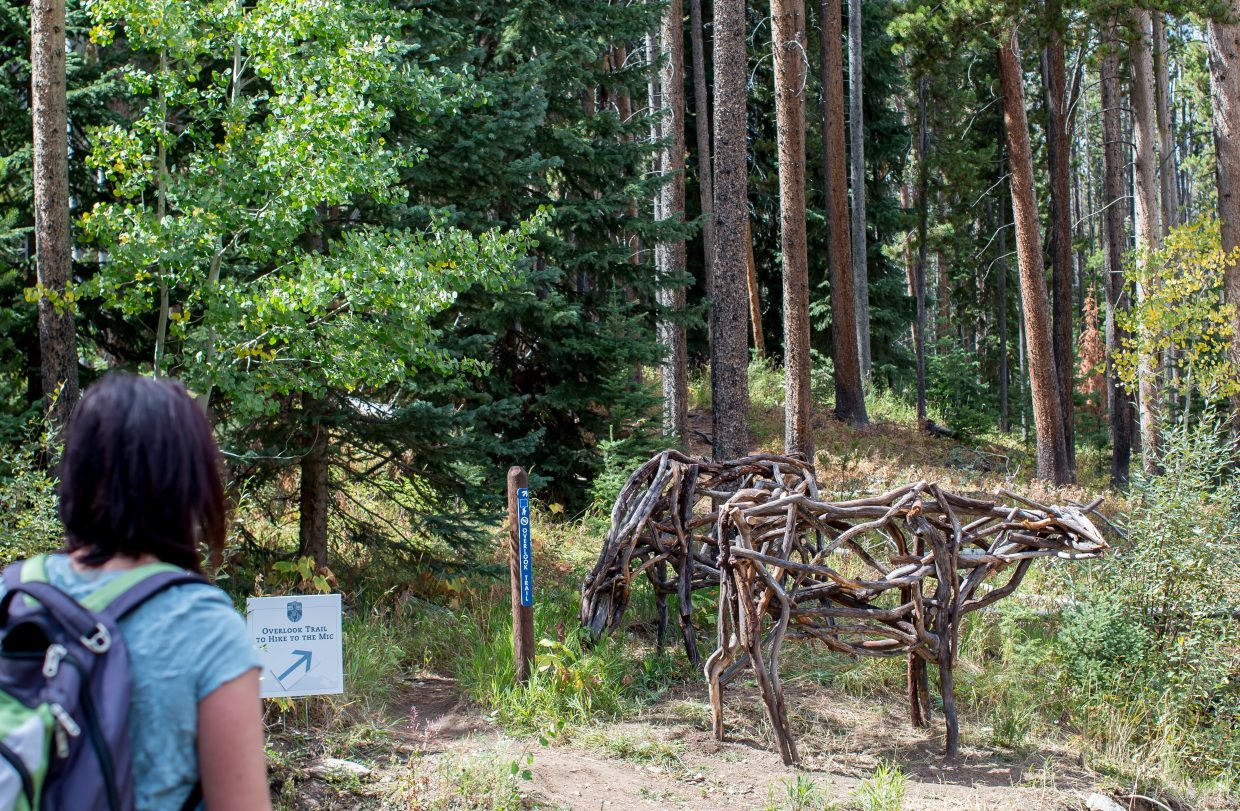 7 great hikes in and around the Vail Valley | VailDaily com