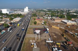 photo - Interstate 70 expansion project