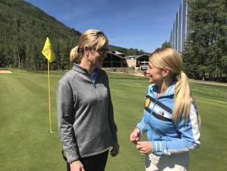 Vail Golf Club offers special rates through July 20