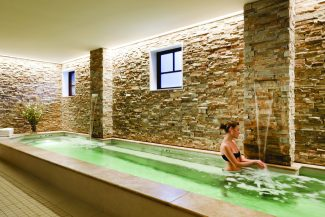 Musical massage is a symphony of wellness with the Spa at Four Seasons Resort Vail