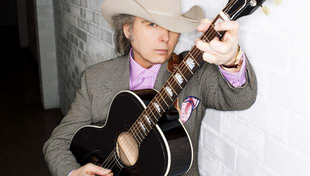 Country music star Dwight Yoakam made his first-ever bluegrass record in 2016, featuring reinterpreted versions of songs from his extensive catalogue played in a contemporary bluegrass style. Yoakam performs at Beaver Creek on Thursday, July 26.