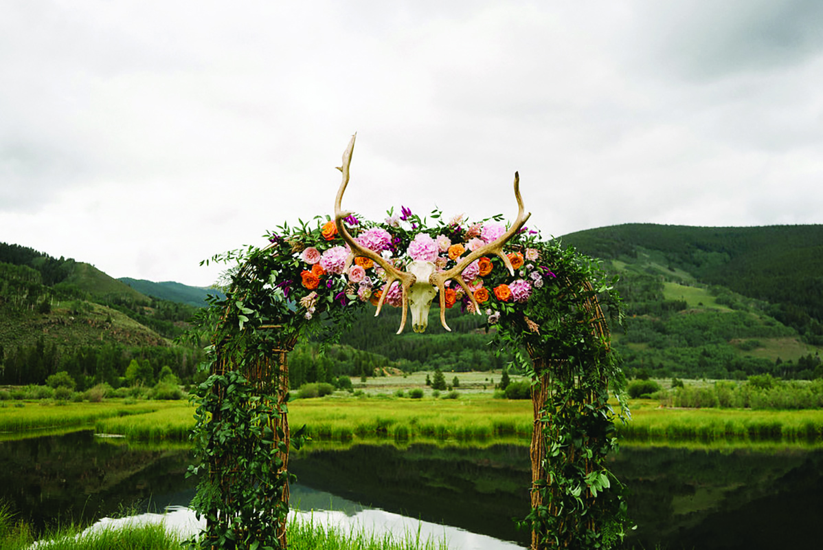 Wedding Flower Roundup: Keep up with what\'s fresh on Vail\'s floral ...