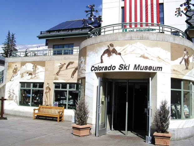 The Colorado Ski & Snowboard Museum, located in the Vail Village parking structure, recently underwent a remodel and features exhibits chronicaling the ski industry's rich history in Colorado.