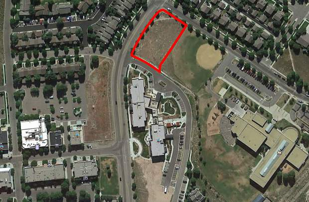 Eagle County Plans 22 Unit Workforce Housing Project At Eagle Ranch
