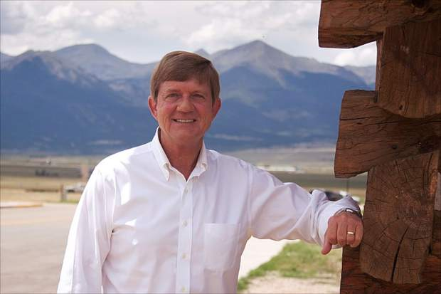 Colorado Rep. Scott Tipton stirs abortion debate with mocking tweet