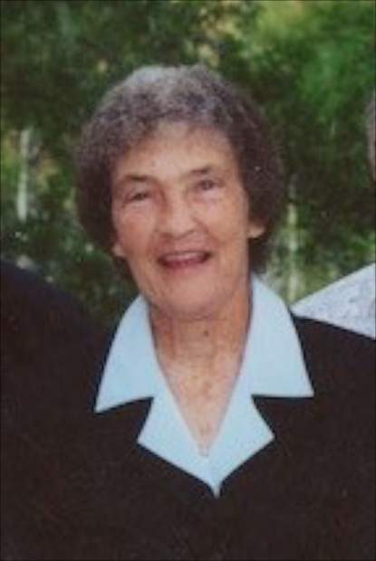 Obituary: Peggy Joan Flaherty, June 30, 1931, to Sept. 14, 2018