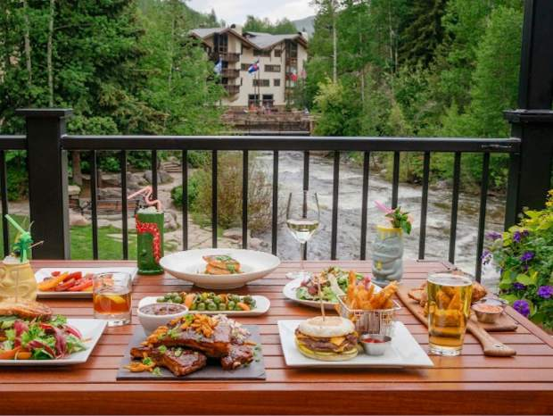 More than 40 restaurants are participating in Vail Beaver Creek Restaurant Week, serving $20.19 specials.