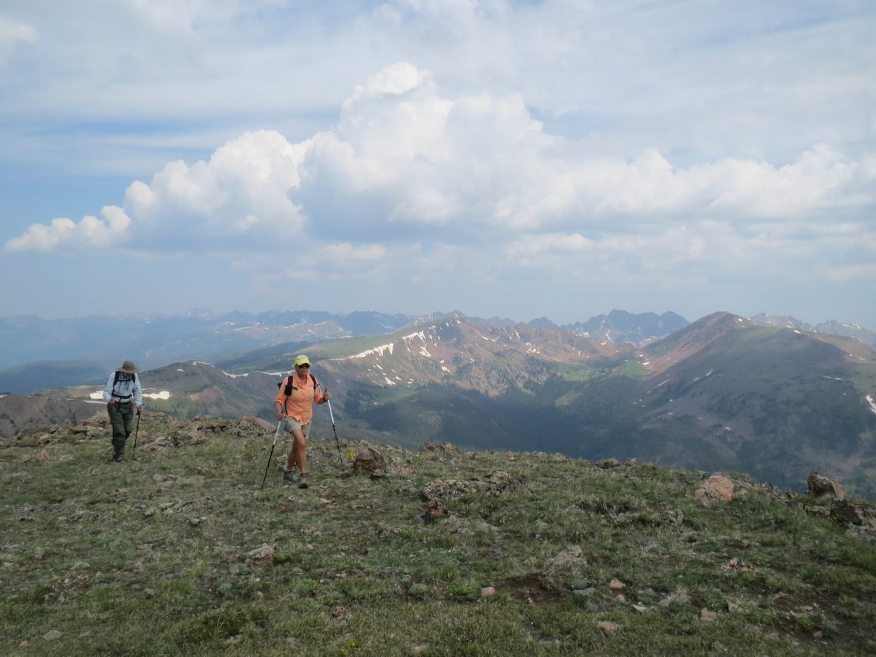 Vail, Sustainability, Walking Mountains