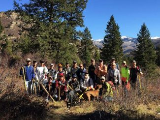 Vail Valley trail stewardship group starts season with new name, executive director