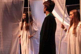 The Laramie Project: Vail Mountain School tackles Matthew Shepard's story of hate, hope, life, death
