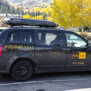 Best of Vail — Taxi/shuttle service: Ride Taxi | VailDaily