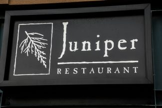 Wait Staff: Juniper Restaurant