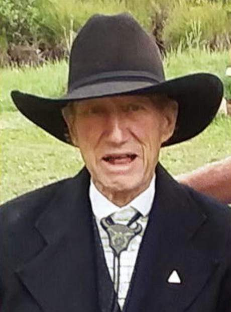 Obituary: Laurence Whittemore Trotter, Aug. 22, 1928, to Sept. 26, 2018