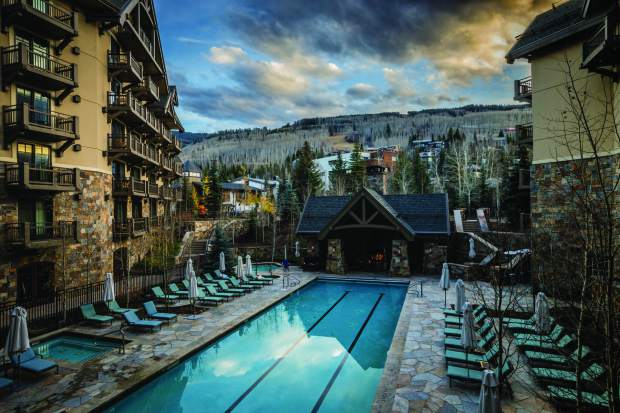 Colorado Tourism Office's list of 12 summer travel deals includes some near Vail