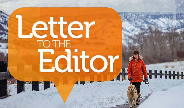 Letter: Something we don't know about Booth Heights proposal?