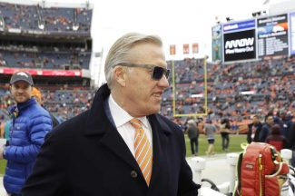 Elway's an idiot and then Elway is not an idiot