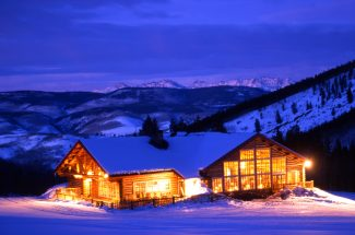 Beano's Cabin offers elevated dining in Beaver Creek