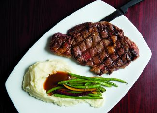 Garfinkel's offers delicious, affordable dining in an après setting
