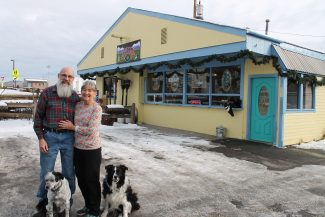 Gypsum's newest eatery Max & Lily's Cafe offers comfort food