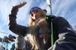 Lindsey Vonn, retirement