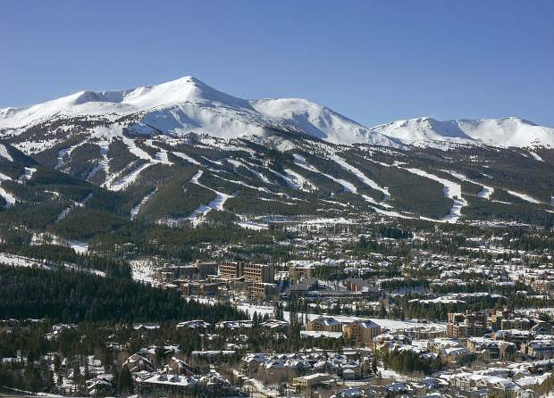Breckenridge Ski Resort extends season beyond Memorial Day, open weekends through June 9