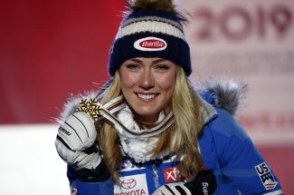 Vail's Mikaela Shiffrin responds to criticism by Lindsey Vonn, Bode Miller