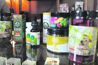 CBD gains popularity in Colorado as users tout benefits