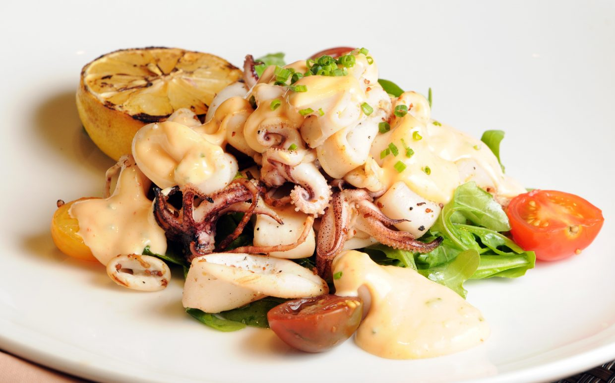 Chow down on Italian galore at Toscanini