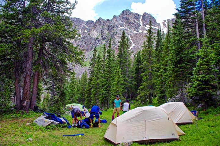 Mountain Recreation and SOS Outreach team up for kids