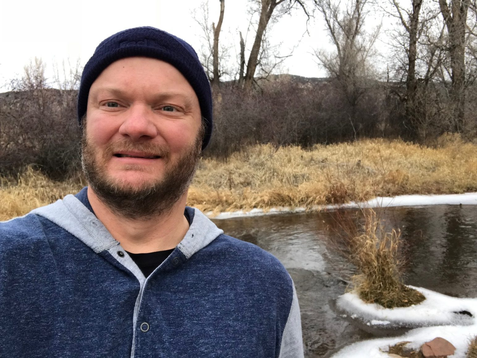 Obituary: Bryan Eugene Gile, Aug. 10, 1974 – Feb. 17, 2019