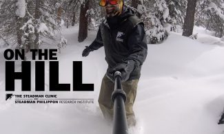 VIDEO: Visit a Legacy Stop on Vail Mountain