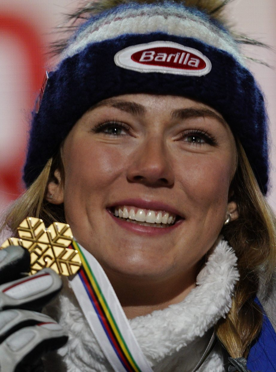The International Ski Federation rubber-stamped the 2020-21 season on Saturday, and the FIS World Alpine Ski Championships are in Cortina, Italy, next February. Will Mikaela Shiffrin five-peat in slalom?