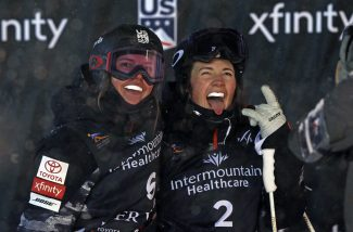 US Freestyle Ski Team fundraiser returning to Eagle County