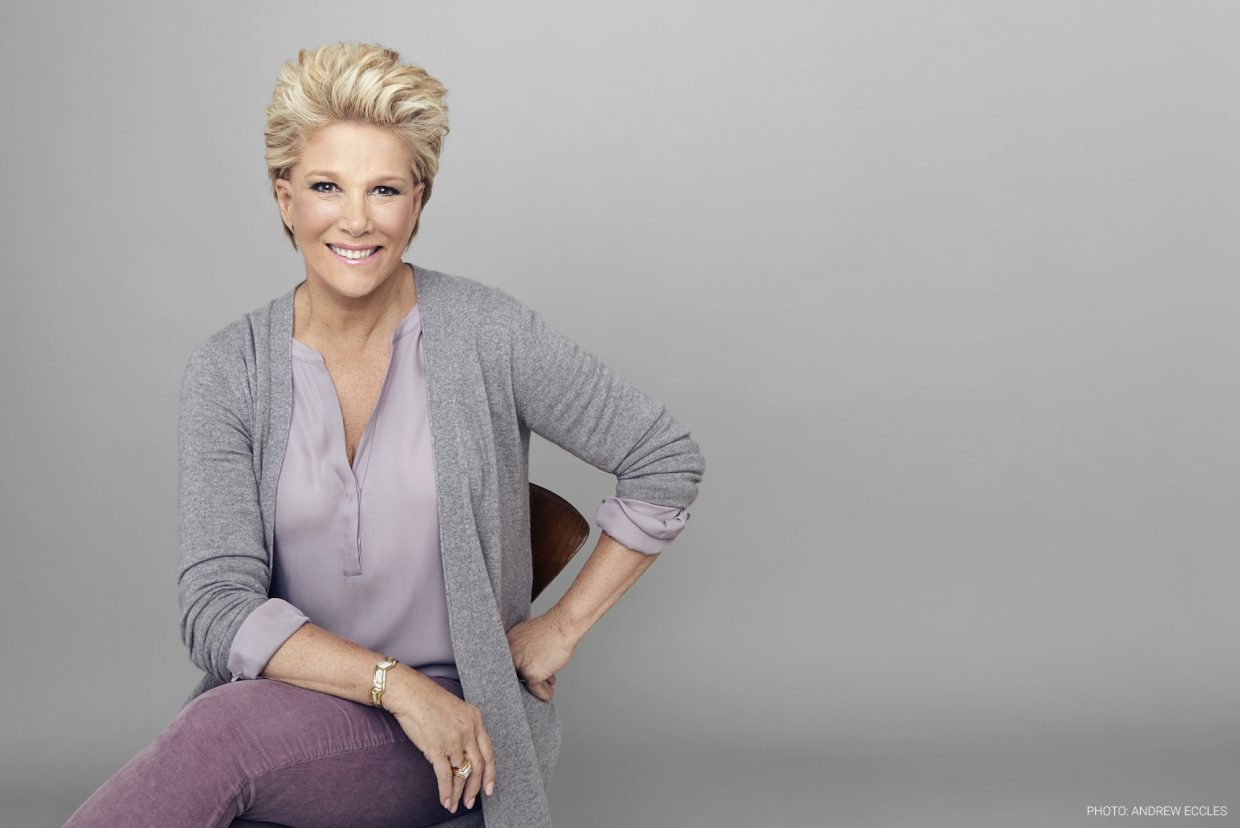 Joan Lunden, Vail Breast Cancer Awareness Group, Celebration of Life Luncheon