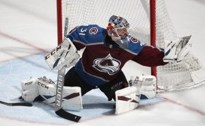 How do we know Avs have what it takes to win the Cup? In a word: Gruuu!