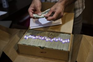 Marijuana banking bill advances in US House committee