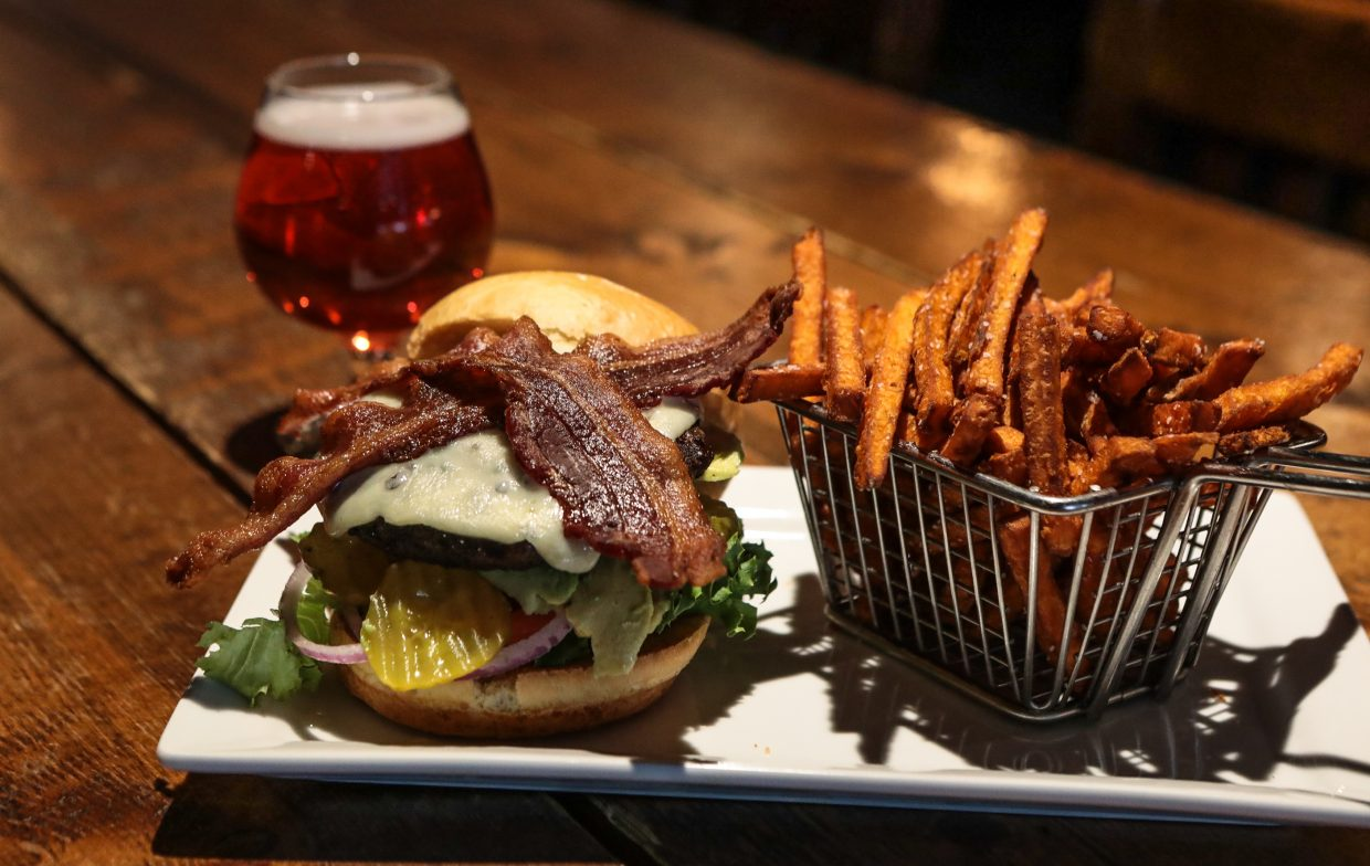 Vail Ale House offers classic bar with elevated fare