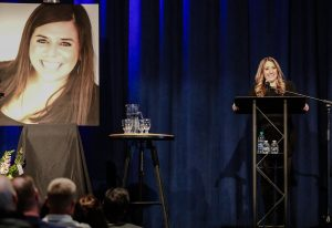 Vail Valley honors life of Lauren Mutter with memories, scripture