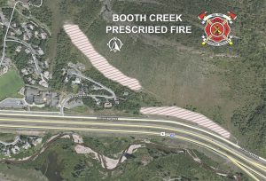 East Vail prescribed burn planned, as conditions permit