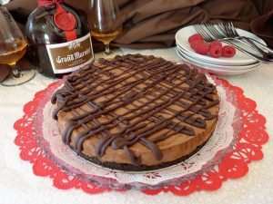 High Country Baking: Chocolate cloud torte makes light, rich treat
