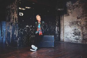 Relive the '80s with Howard Jones at the Vilar in Beaver Creek (sponsored)