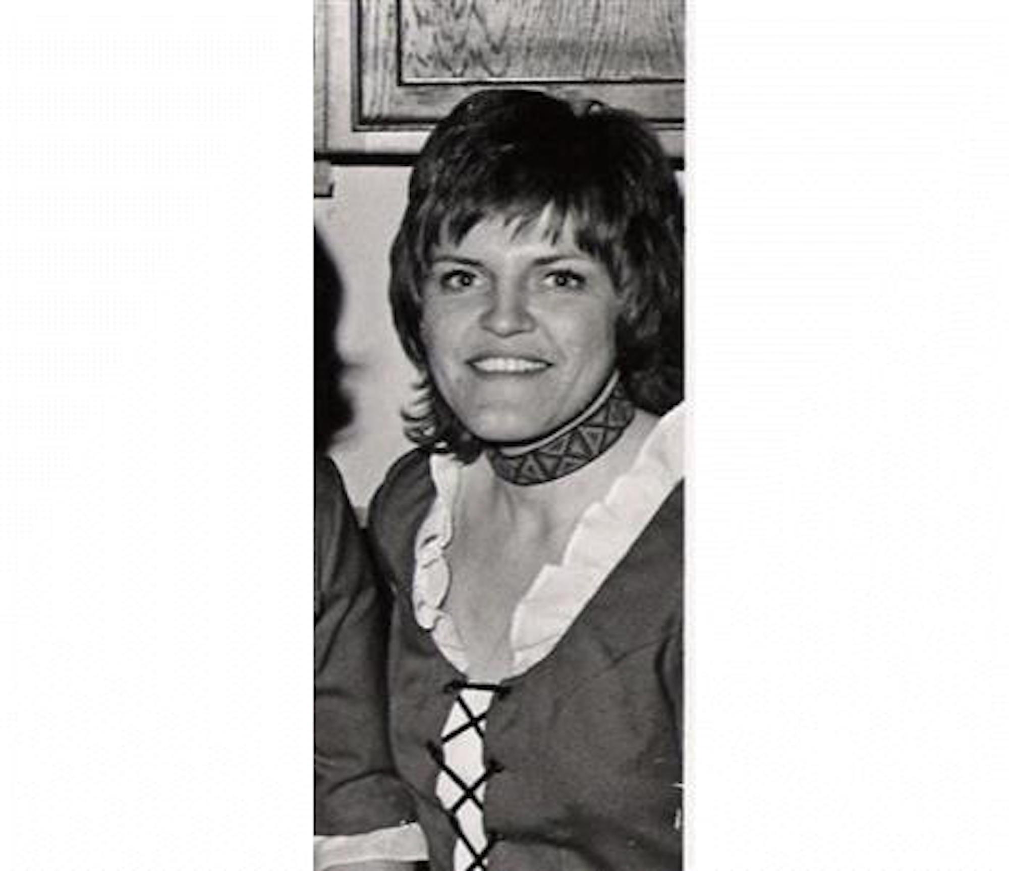 Obituary: Esther Rose Kemp, Aug. 25, 1944 – Feb. 18, 2019