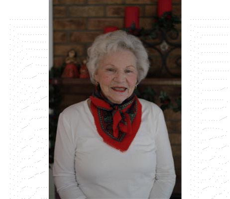 Obituary: Cherry Lamarine, Aug. 8, 1935 – Feb. 28, 2019