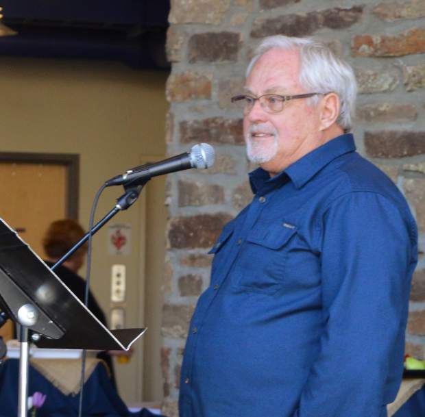 Pastor Dan Rohlwing: A lifetime living leaps of faith