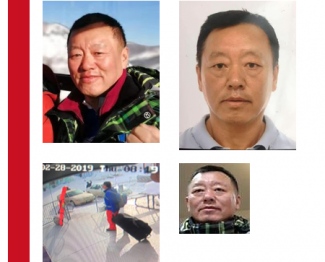 Chinese man Yunlong Chen still missing as season ends in Vail