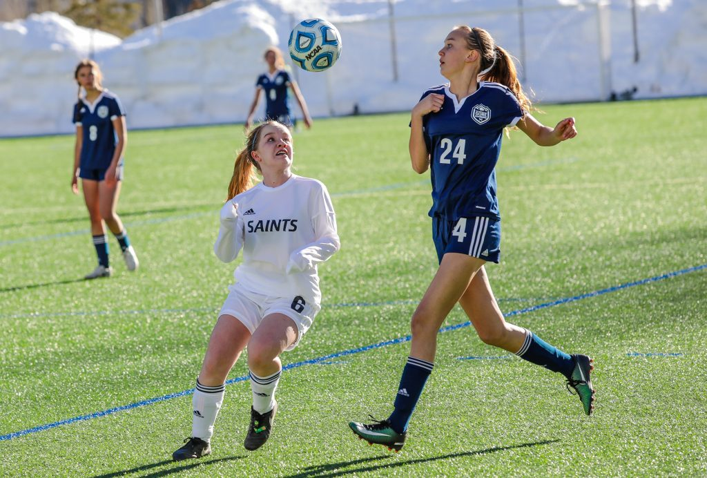 Vail Mountain tops Vail Christian, 4-0, in friendly