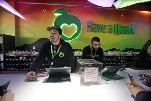 Colorado, Washington mellowing out after years of legal pot