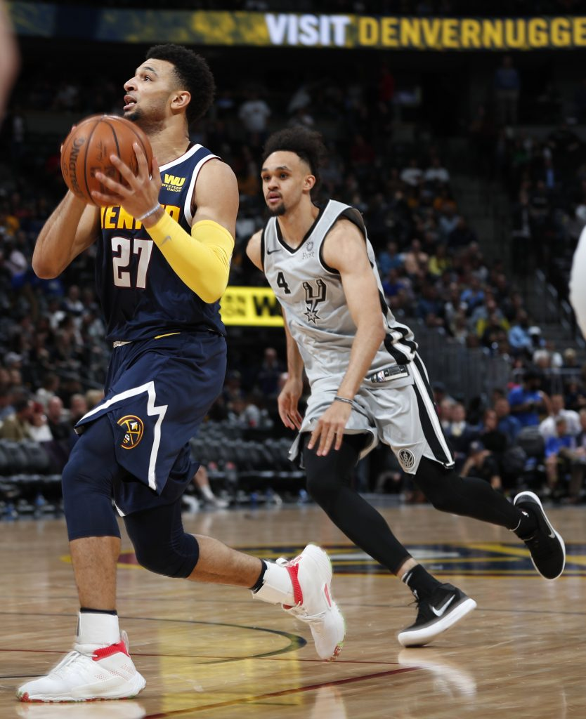 Denver Nuggets Murray: Nuggets Close To Making NBA History On Short Rest