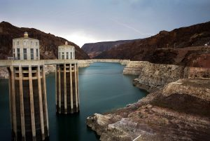 Trump signs Colorado River drought plan