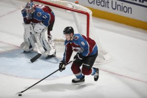 How the Colorado Avalanche match up with the San Jose Sharks in the playoffs